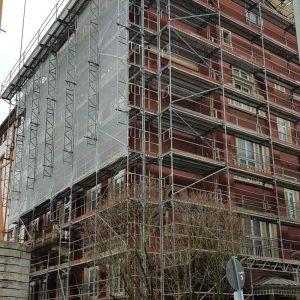 Kederdach Im Trutz Frankfurt 44 in Frankfurt